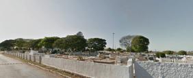 Cemitério Municipal de Ipixuna do Pará – PA