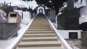 Cemitério Municipal de Jacundá – PA