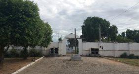 Cemitério Municipal de Mãe do Rio – PA