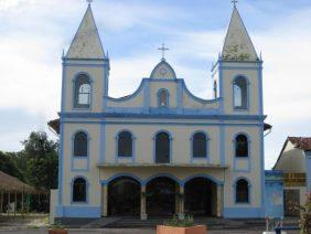 Cemitério Municipal de Marapanim – PA