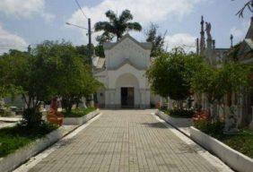 Cemitério Municipal de Muaná – PA