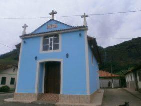 Cemitério Municipal de Garupá- PA