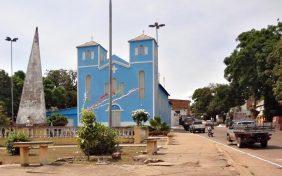 Cemitério Municipal de Monte Alegre – PA