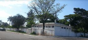 Cemitério Municipal de Nova Ipixuna – PA