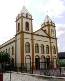 Cemitério Municipal de Pau-d'Arco – PA