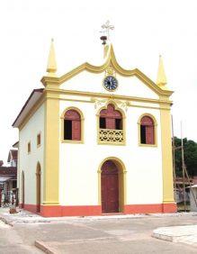 Cemitério Municipal de Ponta de Pedras – PA