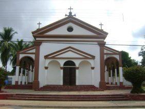 Cemitério Municipal de Porto de Moz – PA