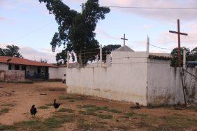 Cemitério Municipal de Soure – PA