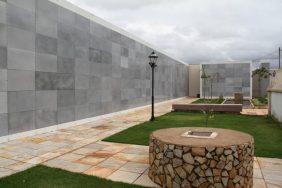 Cemitério Genipaúba – PA