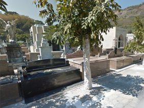 Cemitério Municipal de Ferreira Gomes – AP