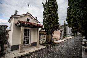Cemitério Municipal de Rio Maria – PA