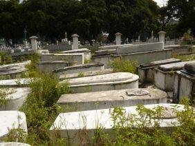 Cemitério Municipal de Santa Izabel do Pará – PA