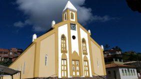 Cemitério Municipal de Santa Maria do Pará – PA
