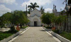 Cemitério Municipal de Santarém – PA