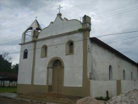 Cemitério Municipal de São Caetano de Odivelas – PA