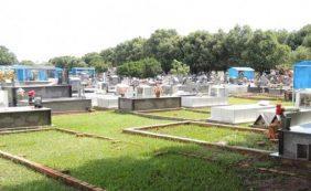 Cemitério Municipal de Terra Alta – PA