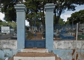 Cemitério Municipal de Terra Santa – PA