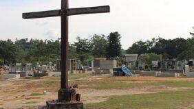 Cemitério Municipal de Tucumã – PA