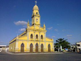 Cemitério Municipal de Tucuruí – PA