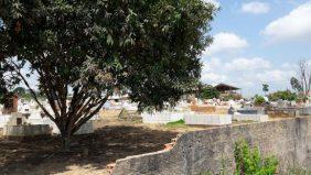 Cemitério Municipal de Uruará – PA