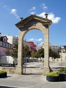 Cemitério Municipal de Viseu- PA