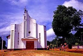 Cemitério Municipal de Vitória do Xingu – PA