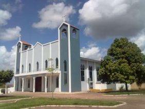 Cemitério Municipal de Xinguara – PA