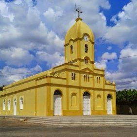 Cemitério Municipal Aracoiaba – CE