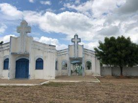 Cemitério Municipal Ararendá- CE