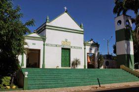Cemitério Municipal Araripe- CE