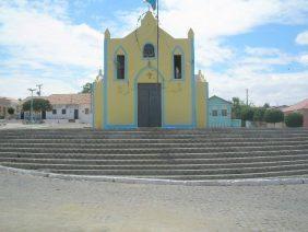 Cemitério Municipal Arneiroz – CE