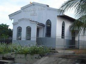 Cemitério Municipal de Abreulândia – TO