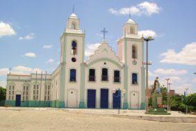 Cemitério Municipal de Acaraú – CE
