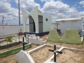 Cemitério Municipal de Acopiara – CE