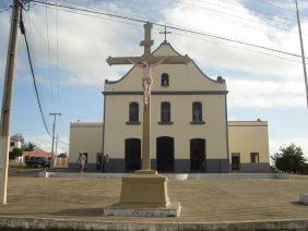 Cemitério Municipal de Apuiarés – CE