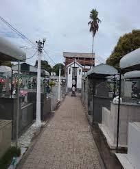Cemitério Municipal de Itaubal – AP