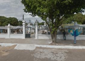 Cemitério Municipal de Macapá- AP