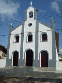 Cemitério Municipal de Mazagão – AP