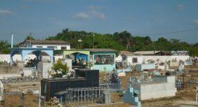 Cemitério Municipal de Santana – AP