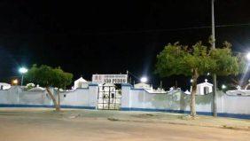 Cemitério Municipal São Pedro – CE