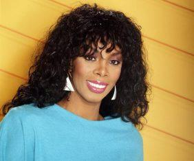 Homenagem do dia: Donna Summer
