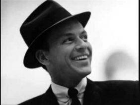 Homenagem do dia: Frank Sinatra