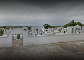 Cemitério Municipal Caucaia – CE