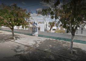 Cemitério Municipal Aurora – CE