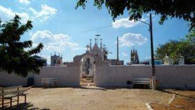 Cemitério Municipal Baixio – CE