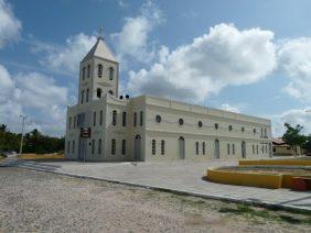 Cemitério Municipal Barroquinha – CE