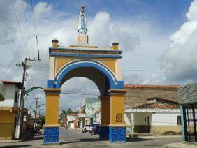 Cemitério Municipal Bela Cruz- CE