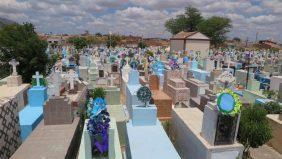 Cemitério Municipal Camocim – CE
