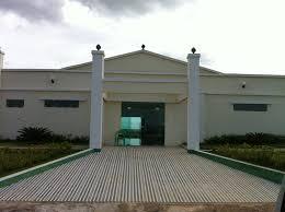 Cemitério Municipal Canindé – CE