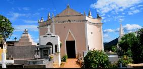Cemitério Municipal Cariré – CE